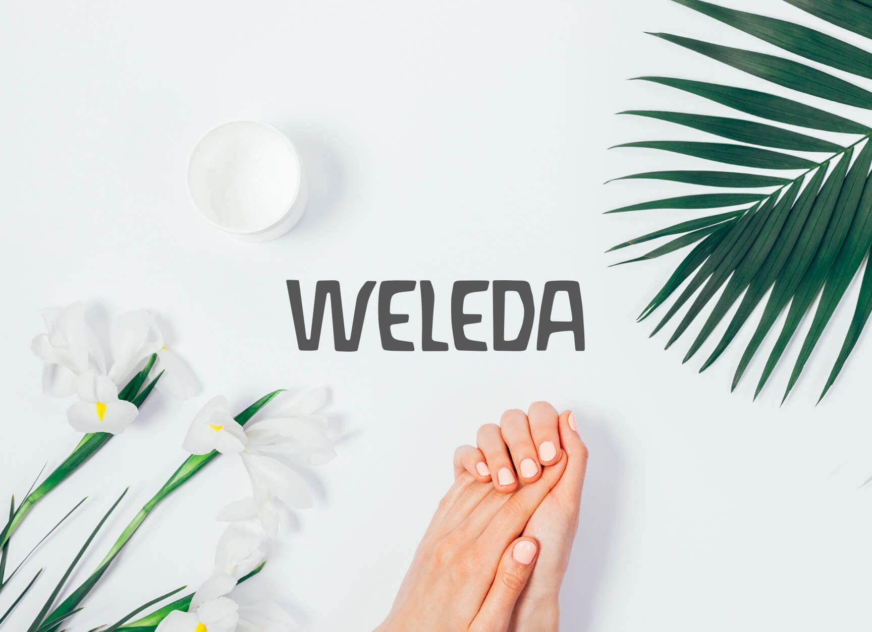 Weleda entwickelt mit diva-e globale Digitalstrategie für Commercial-Bereich