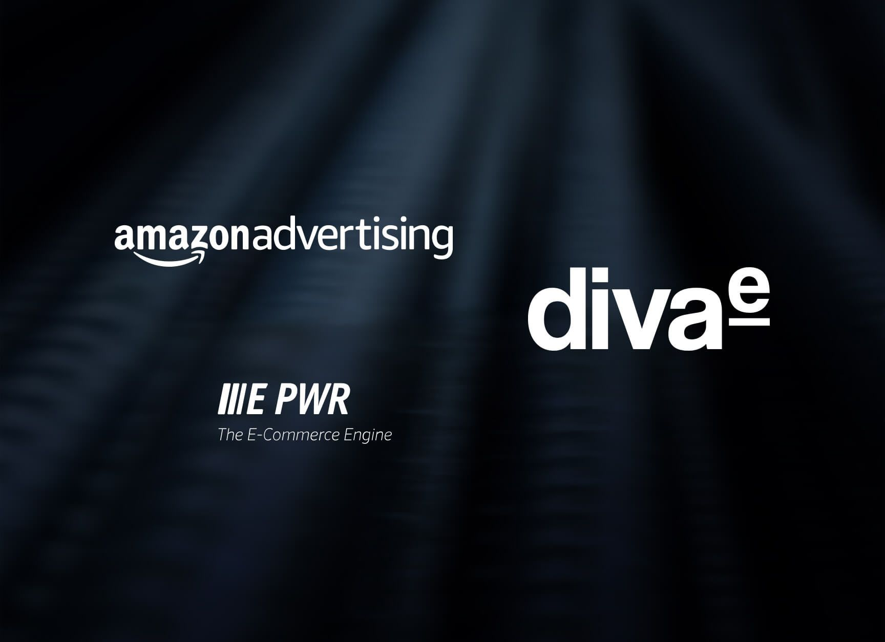 diva-e Marke E PWR ist Amazon Advertising Partner