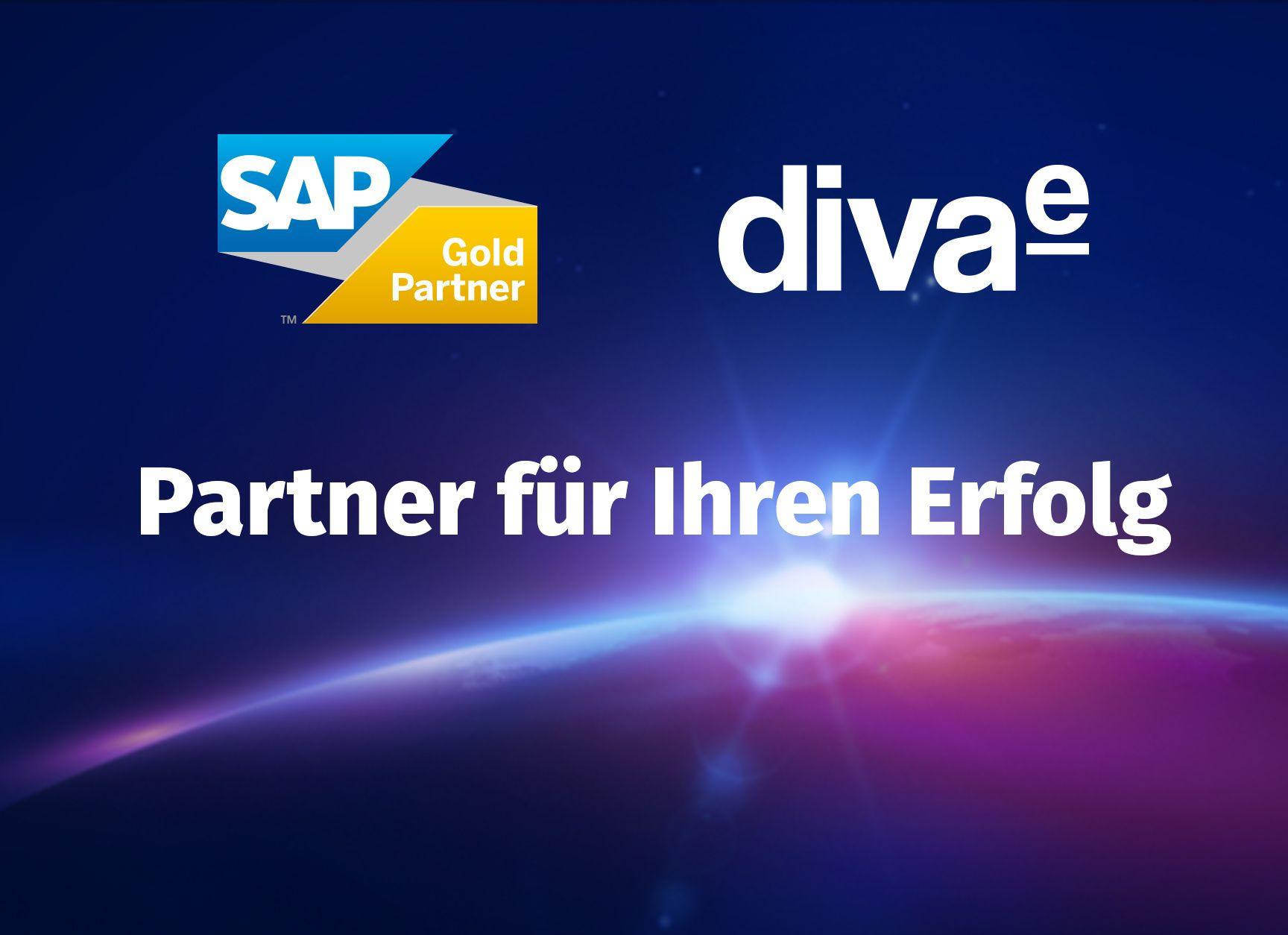 Mit diva-e & SAP den führenden Marktplatz schaffen