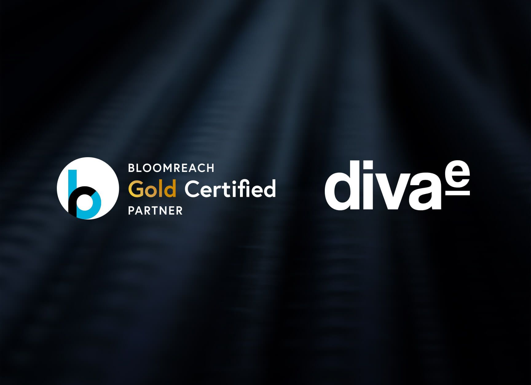 BloomReach und diva-e verlängern Goldpartnerschaft