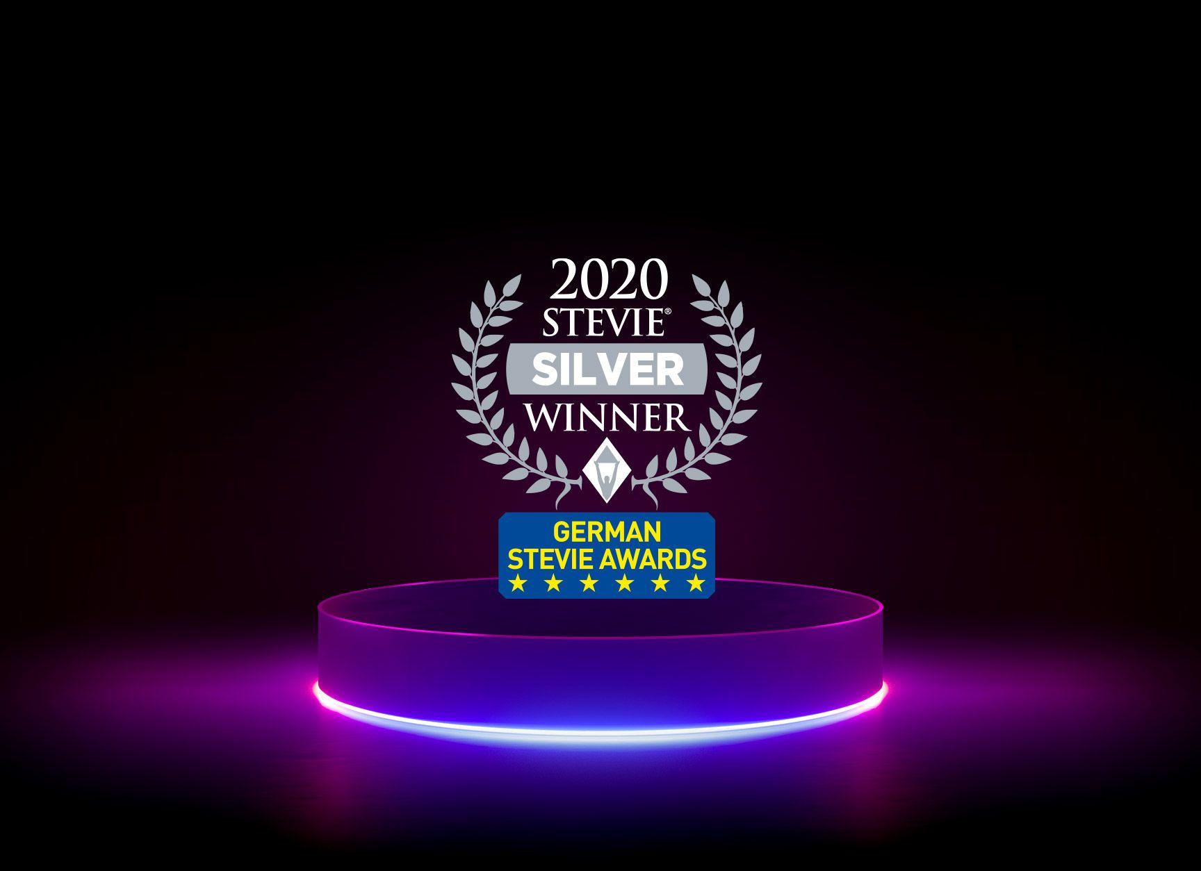 diva-e ist ausgezeichnet: Sechs Stevie® Awards für den Digitalpartner