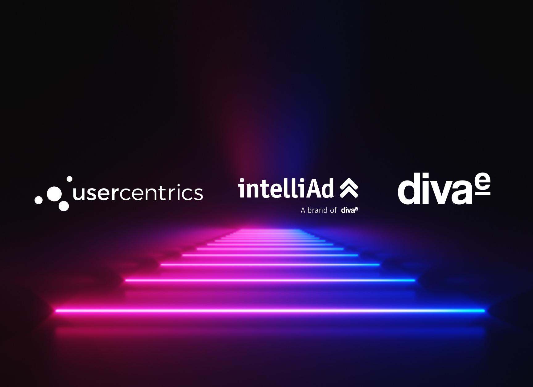 intelliAd meets Usercentrics: Offensive zur Sicherung von Datenqualität und Datenschutz
