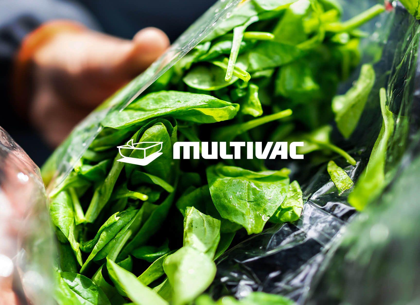 MULTIVAC und diva-e: Digitalisierung in der Lebensmittelindustrie