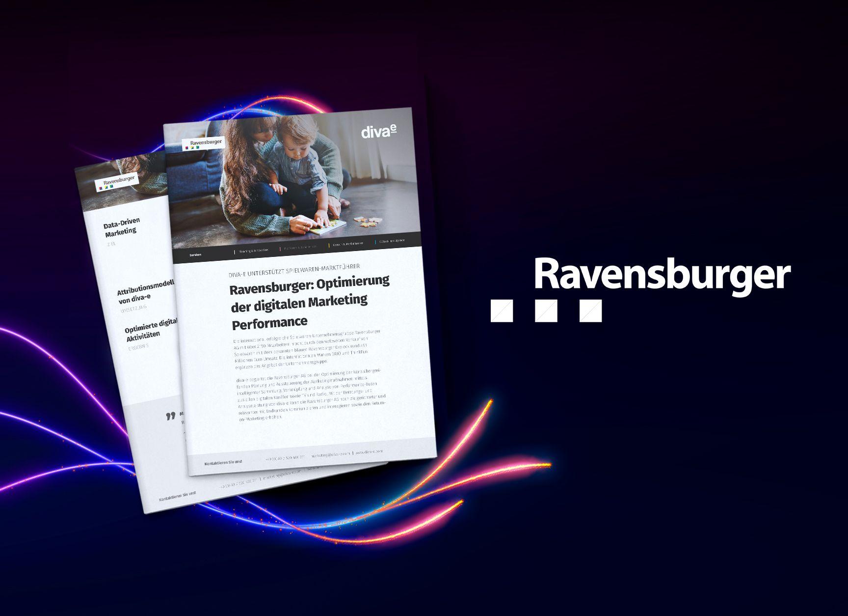 Ravensburger: Kunden digital erreichen