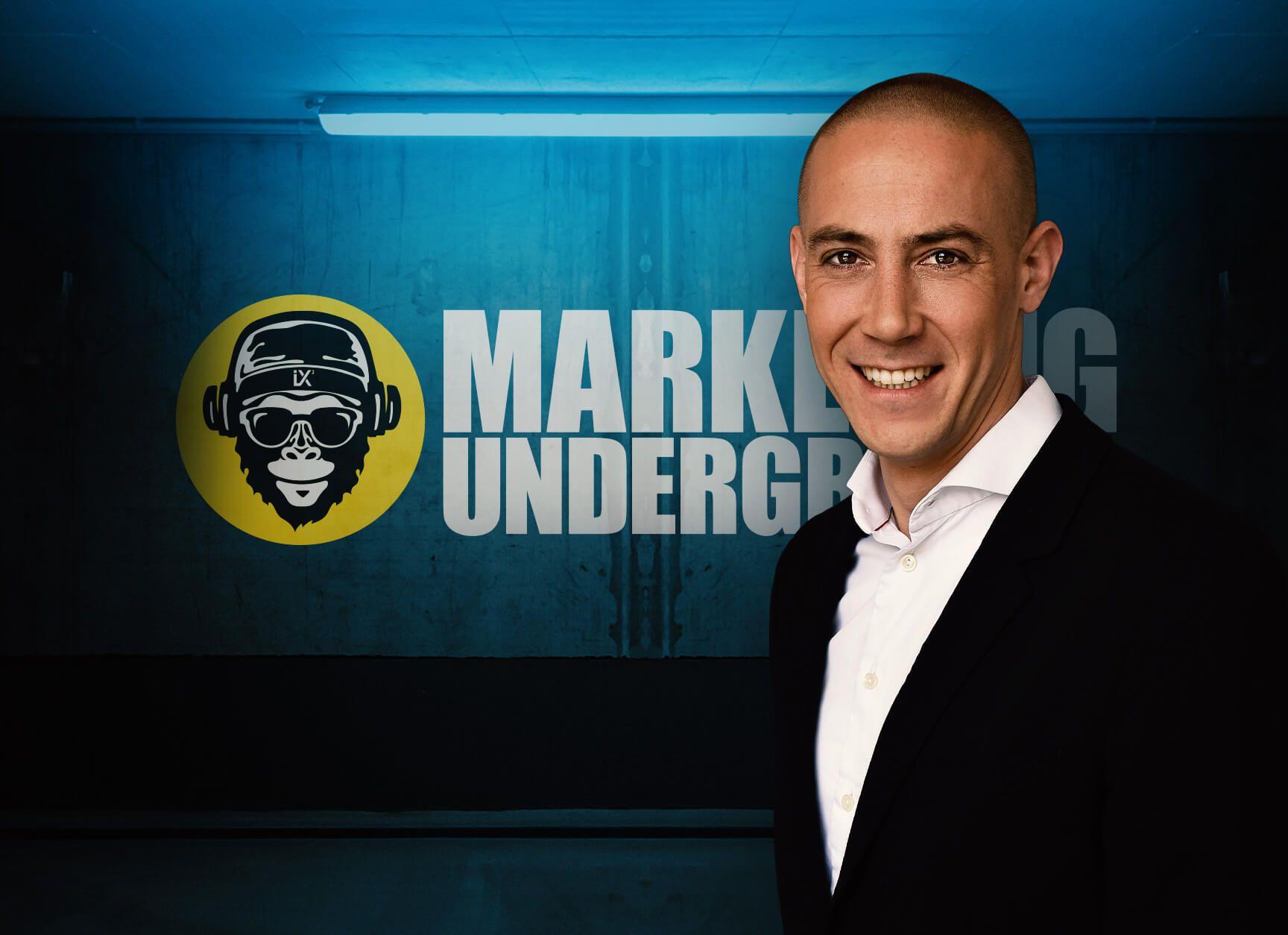 Marketing Underground 2020: diva-e ist dabei