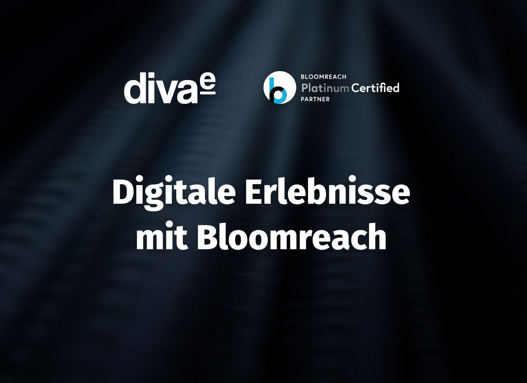 On-Demand Webinar: Digitale Erlebnisse schaffen mit der Bloomreach Experience Cloud (brX)