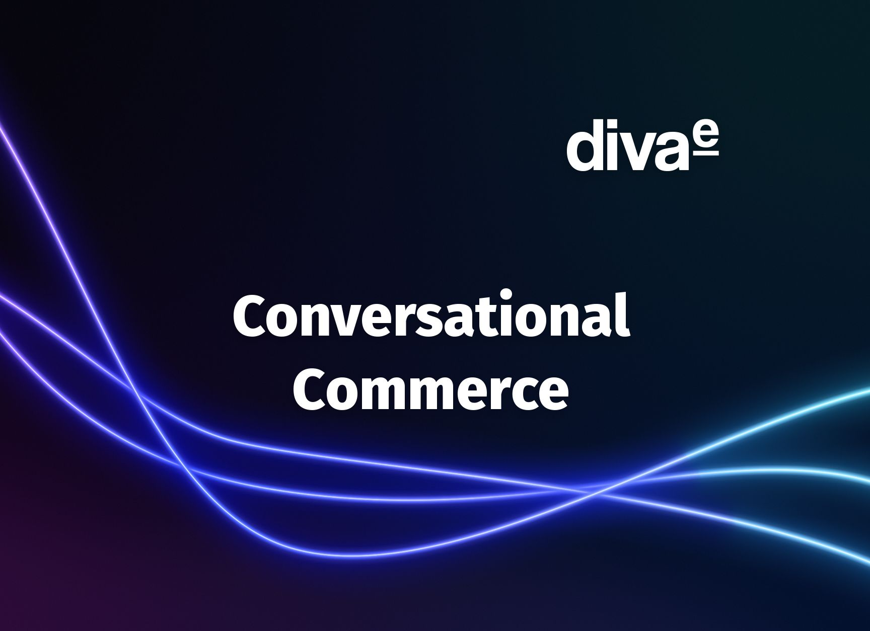 On-Demand Webinar: Conversational Commerce