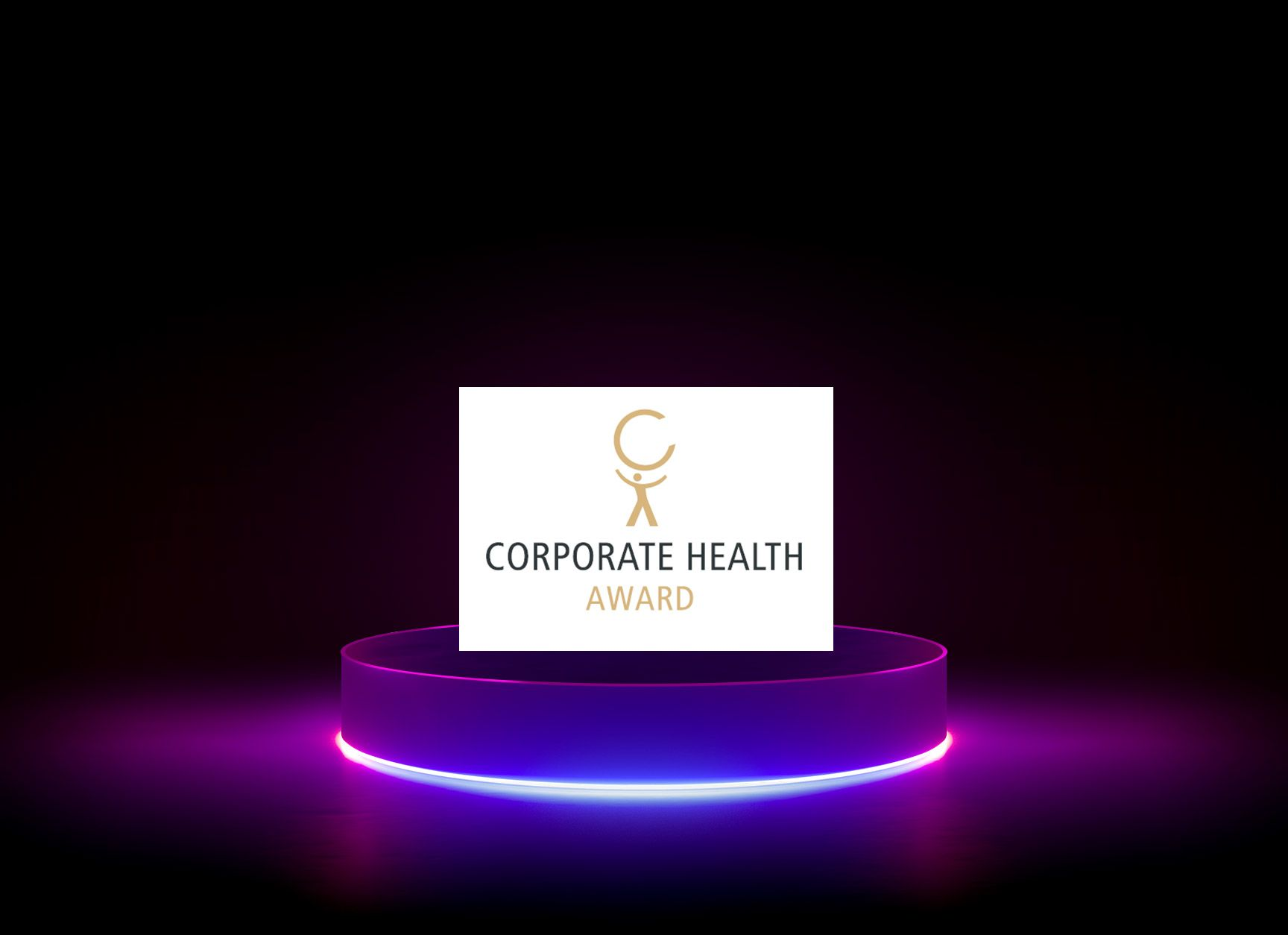 Corporate Health Award 2020 – diva-e in der Excellenceklasse