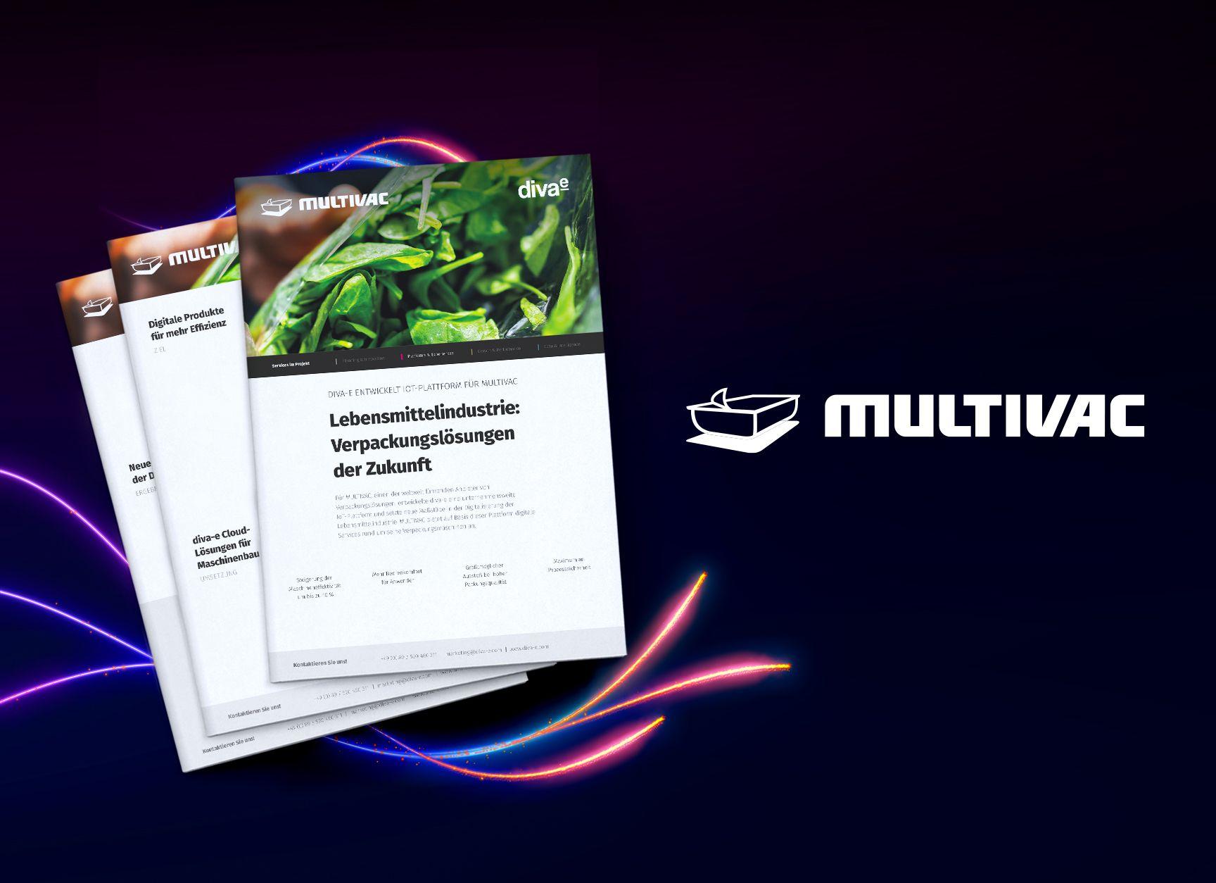 MULTIVAC: Verpackungslösungen der Zukunft