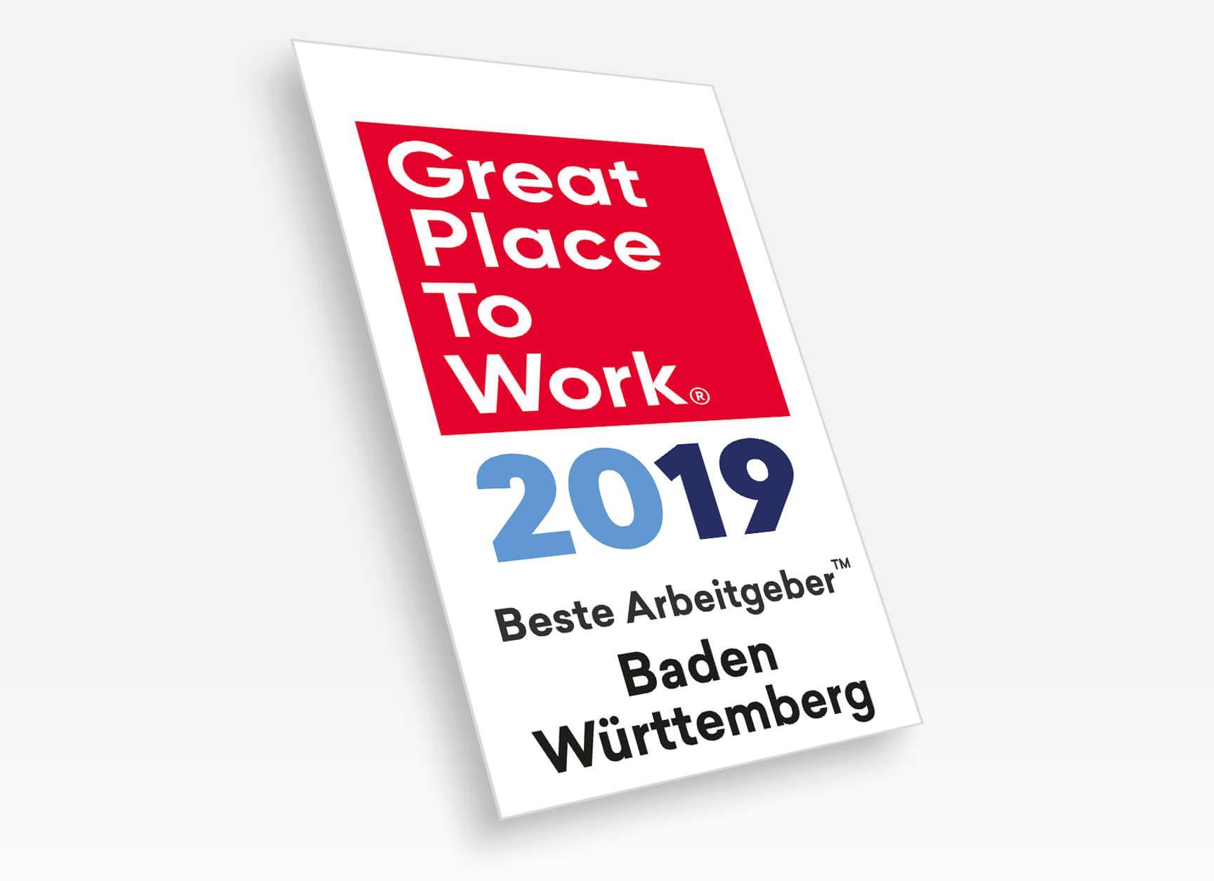 diva-e Stuttgart und Karlsruhe erhalten Great Place to Work® Qualitätssiegel