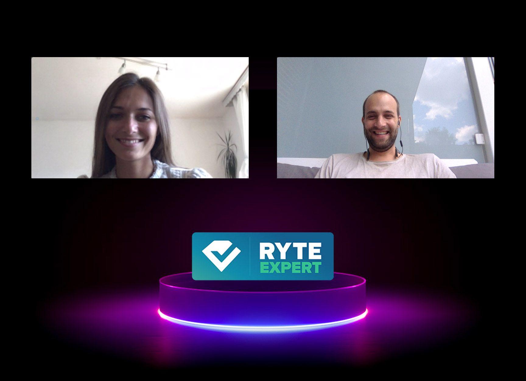Ryte Expert Zertifizierung für diva-e SEOs
