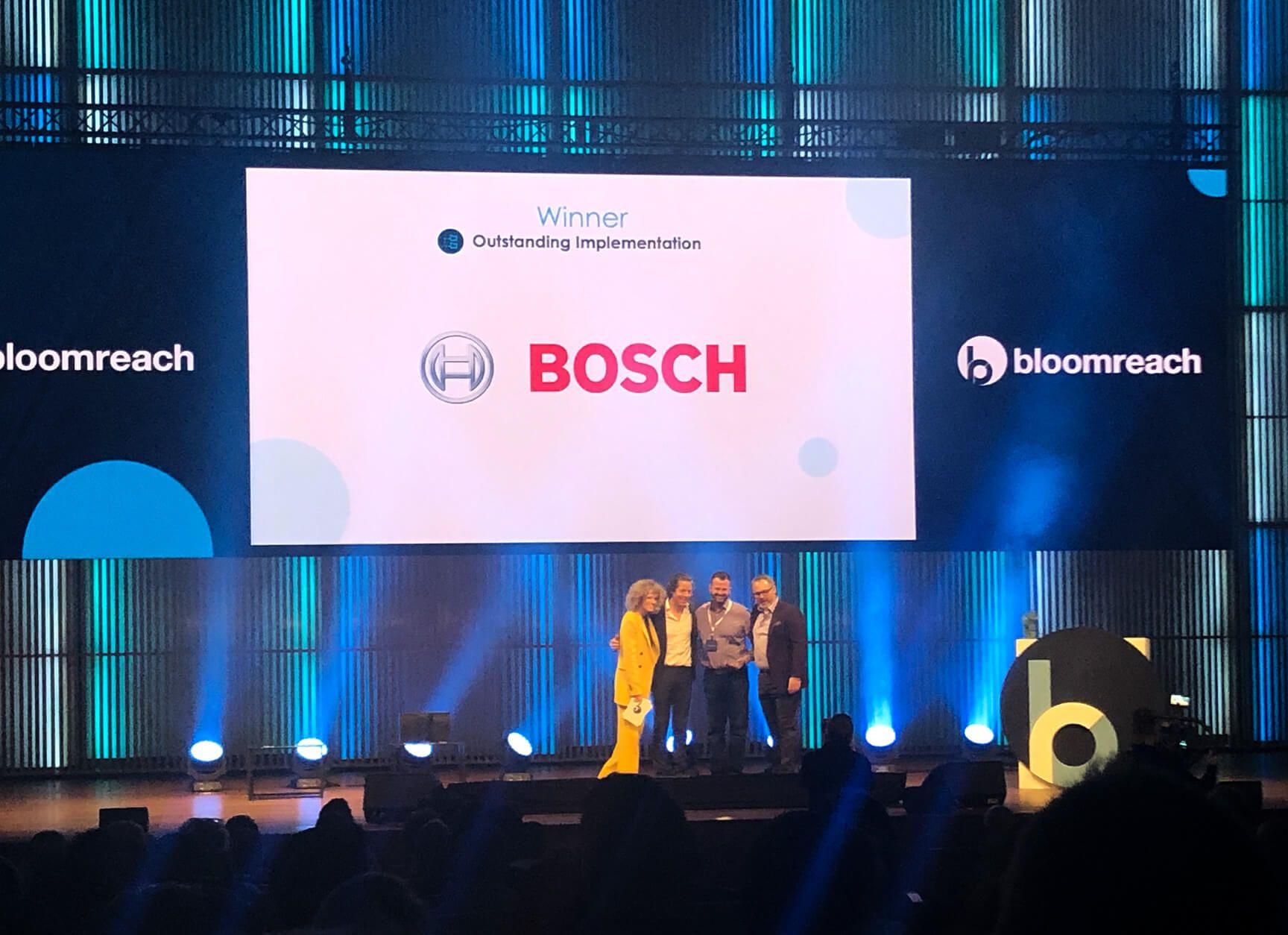 diva-e nimmt als größter Partner im DACH-Raum an BloomReach Connect teil