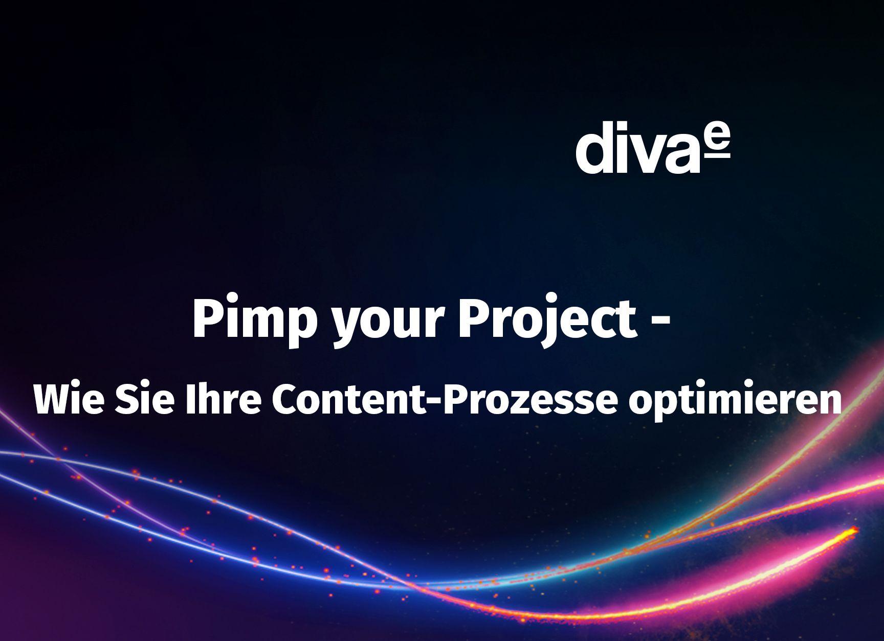 On-Demand Webinar: Digitale Content-Projekte planen und durchführen