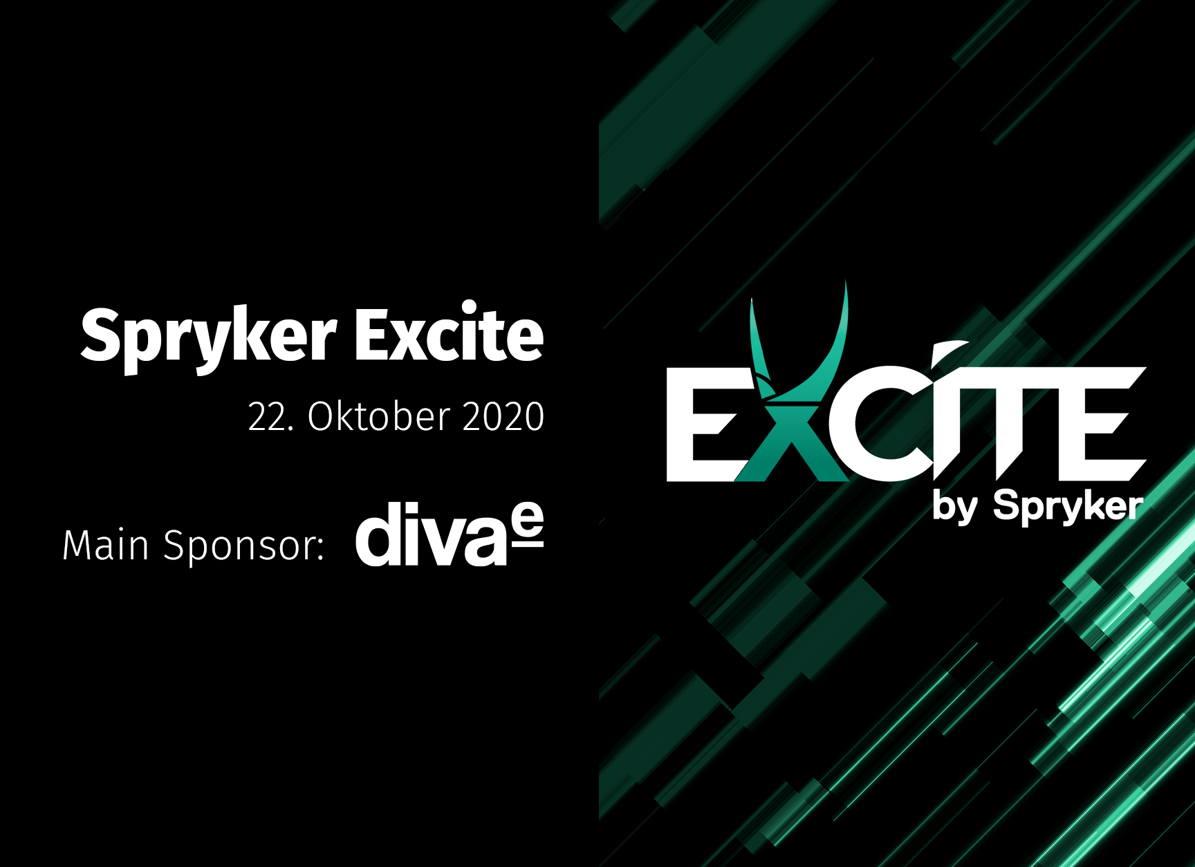 Spryker Excite Summit 2020