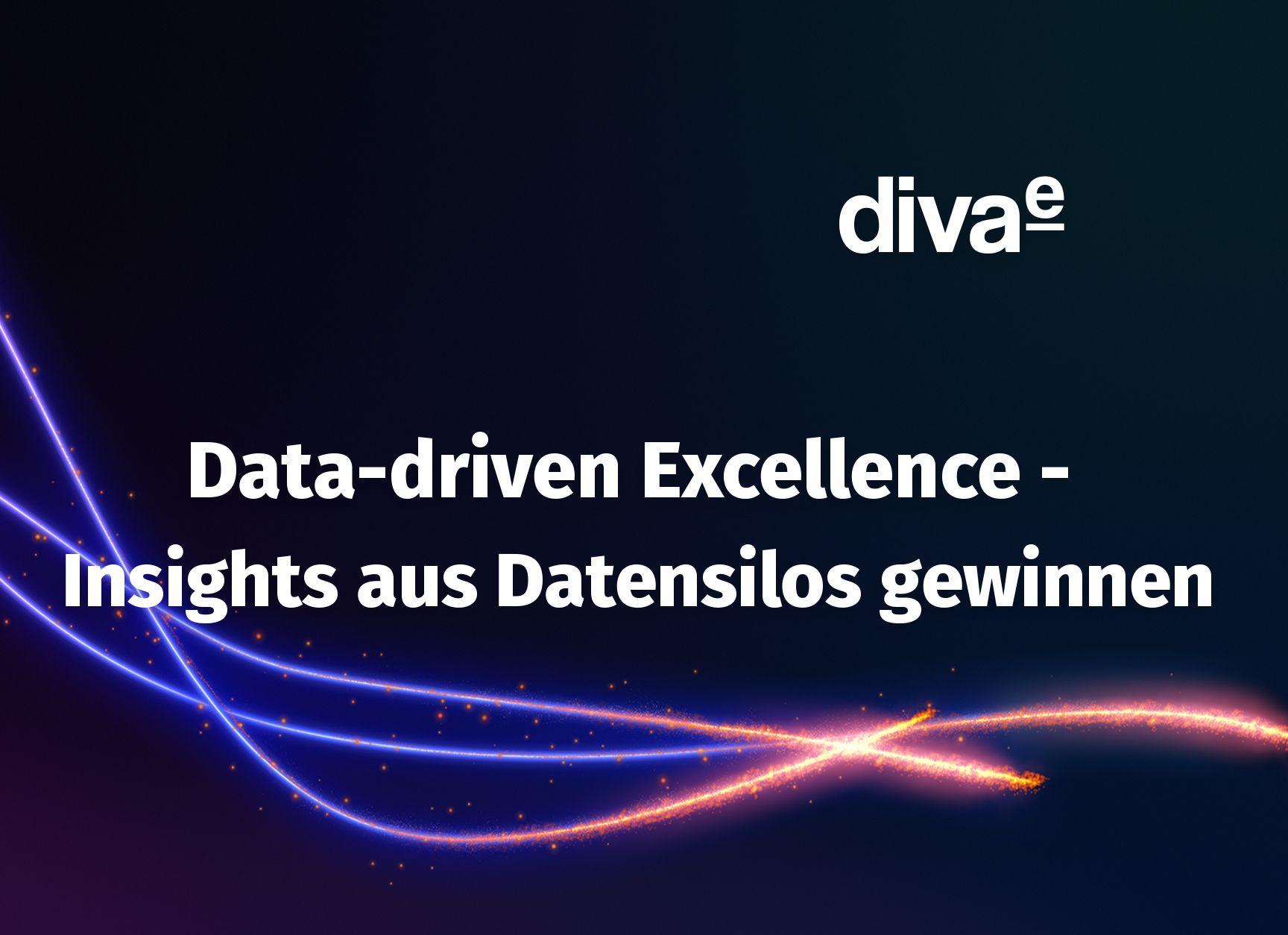 Webinar: Data-driven Excellence
