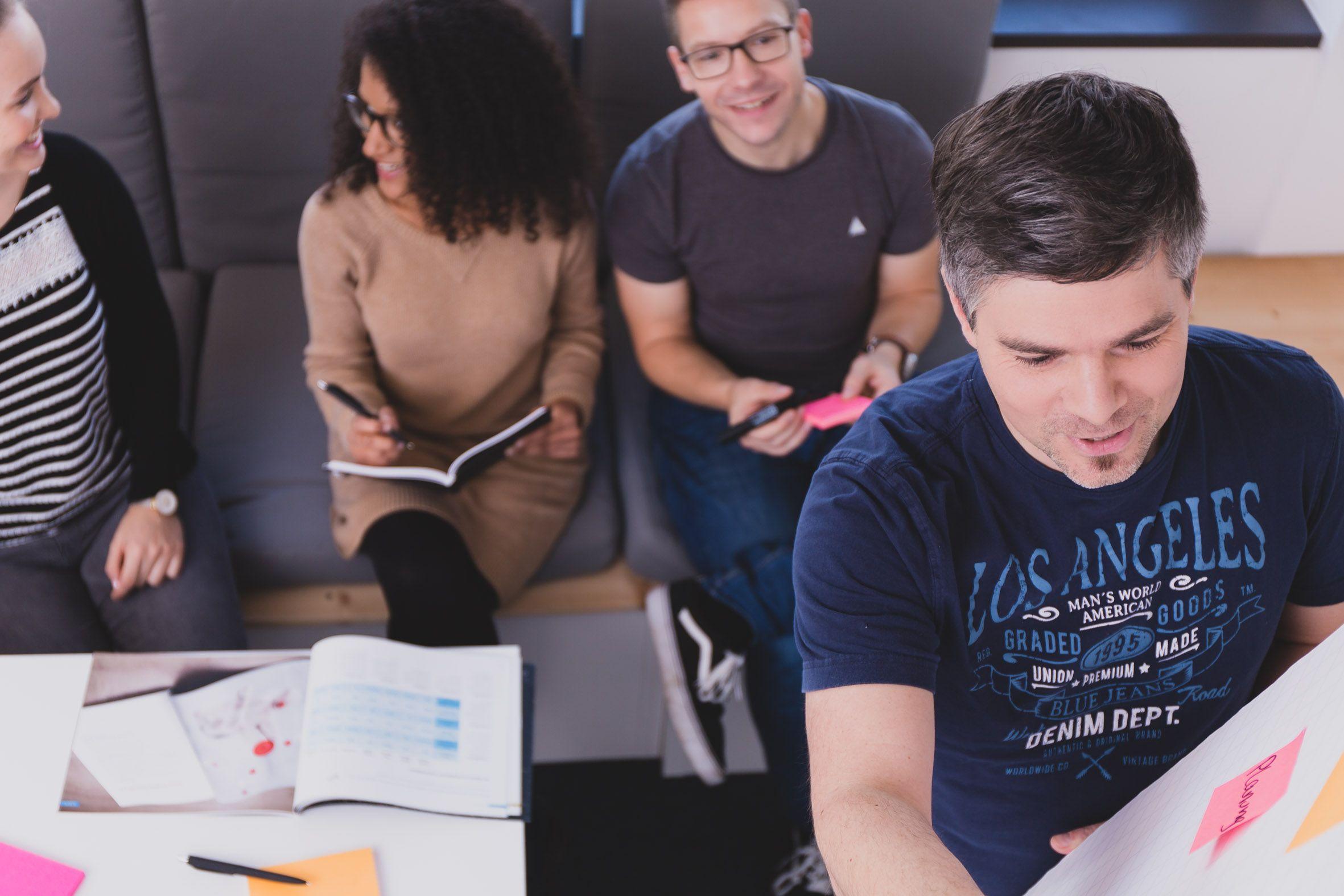 diva-e Career: Damit du dich individuell weiterentwickeln und -bilden kannst