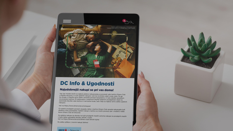 DC Info&Ugodnosti