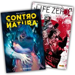 The New Wave of Comics Made in Italy!