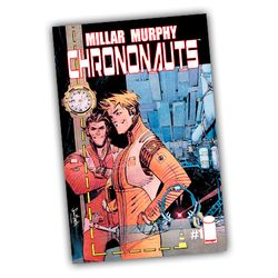 Holiday Season? Travel through Time with the Chrononauts!