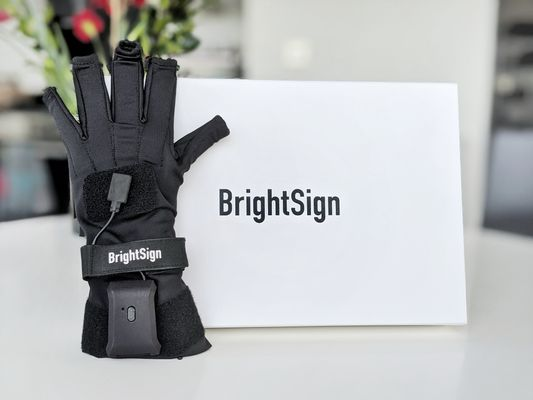 BrightSign Glove Product Image