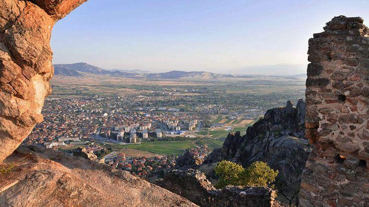Град Прилеп