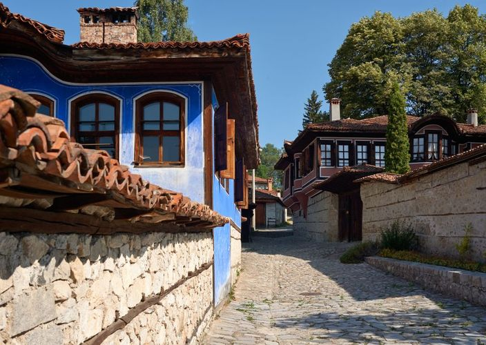 Discover Tradition and Culture in Koprivshtitsa and Starosel