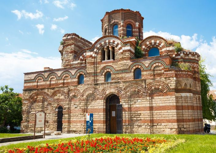 Bulgaria's Top Attractions from Sofia to the Black Sea