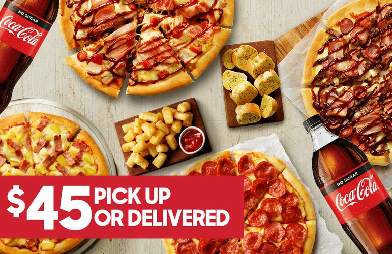 Pizza Hut Pizza Delivery Takeaway Order Now Online