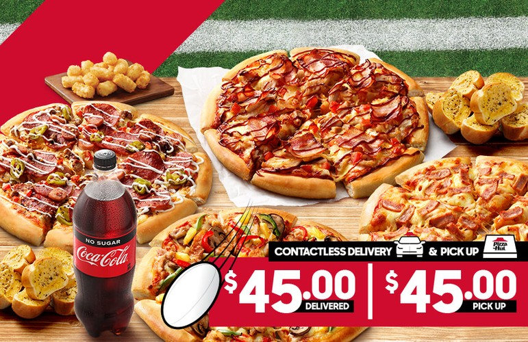 Pizza Beverly Hills Narwee Pizza Hut Delivery And Takeaway
