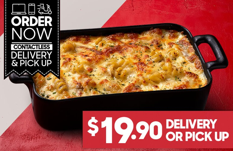Pizza Hut Springwood