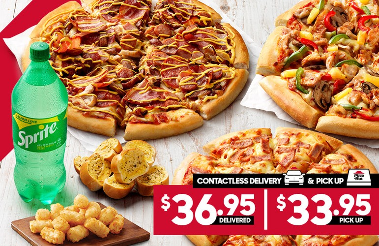 Pizza Hut Pizza Delivery Takeaway Order Now Online Or In Store