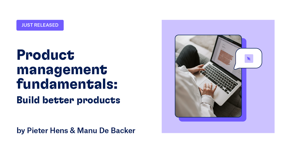 Just released Product Management Fundamentals