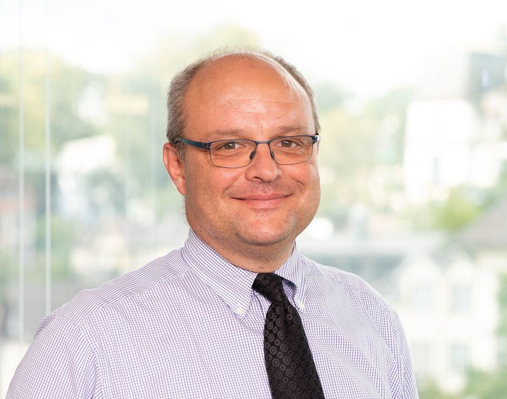 Dr. Massimiliano Capezzali