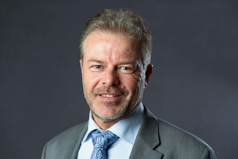 Ulrich Nyffenegger