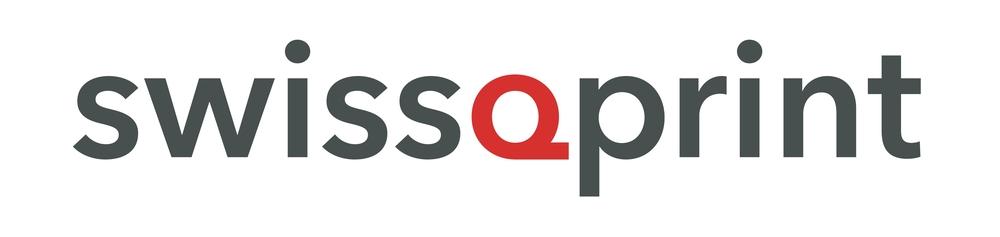 Logos © swissQprint