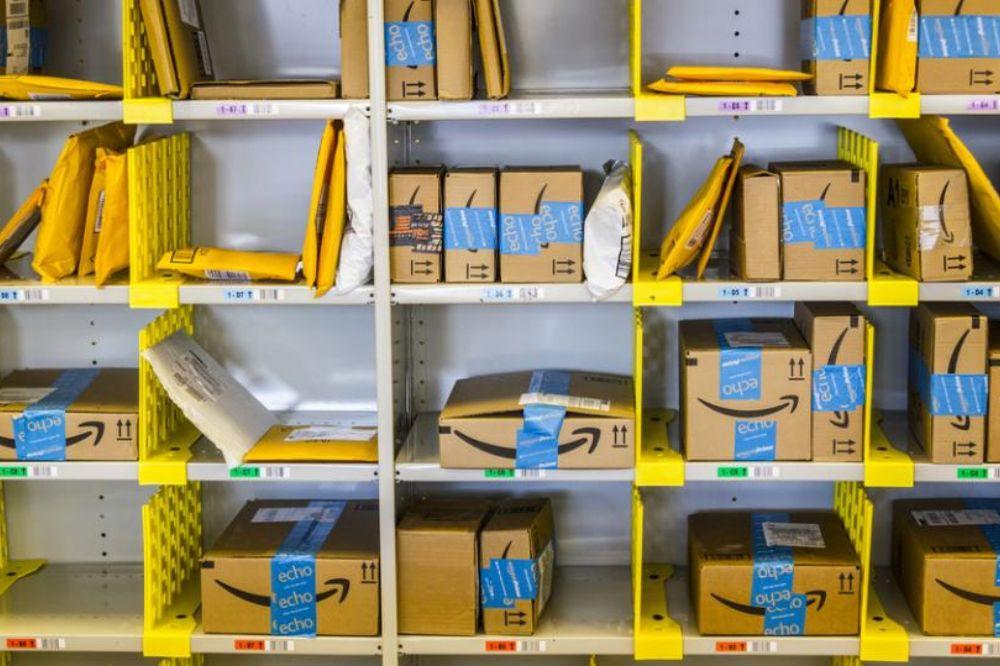 La Logística en la era del E-commerce