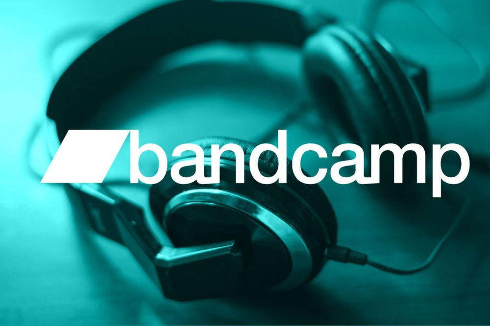 BandCamp integration