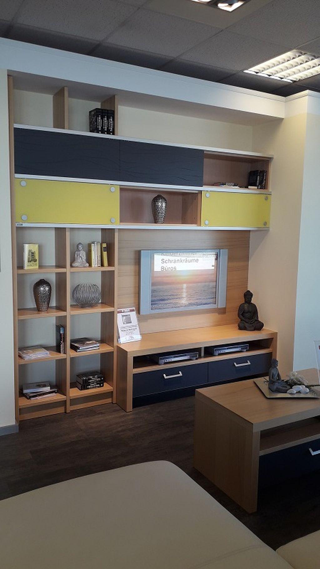 26 Wohnzimmer   P.MAX Maßmöbel