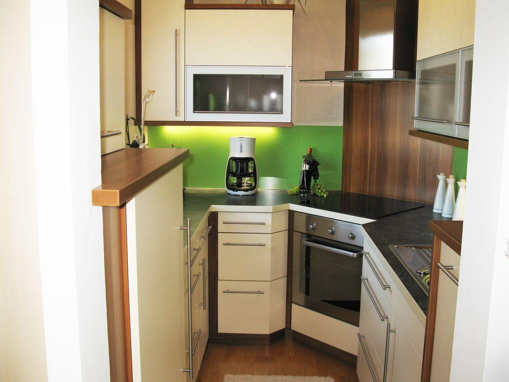 U-Küche