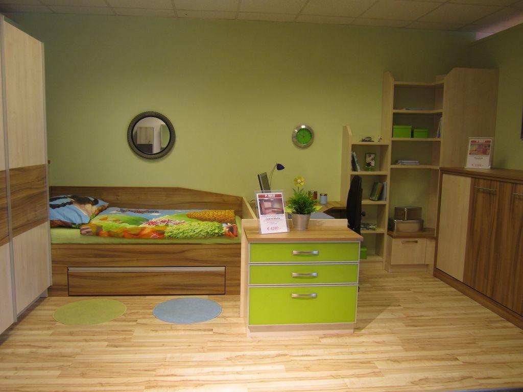 Jugendzimmer 15