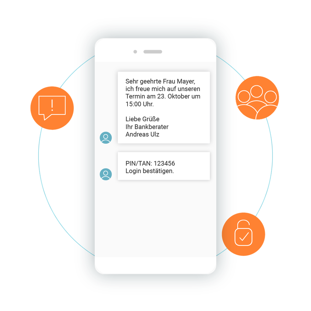 LINK Mobility - Short Message Service (SMS)
