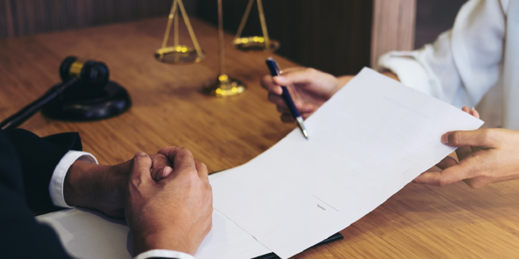 3 Situations Where You Need to Hire Attorney