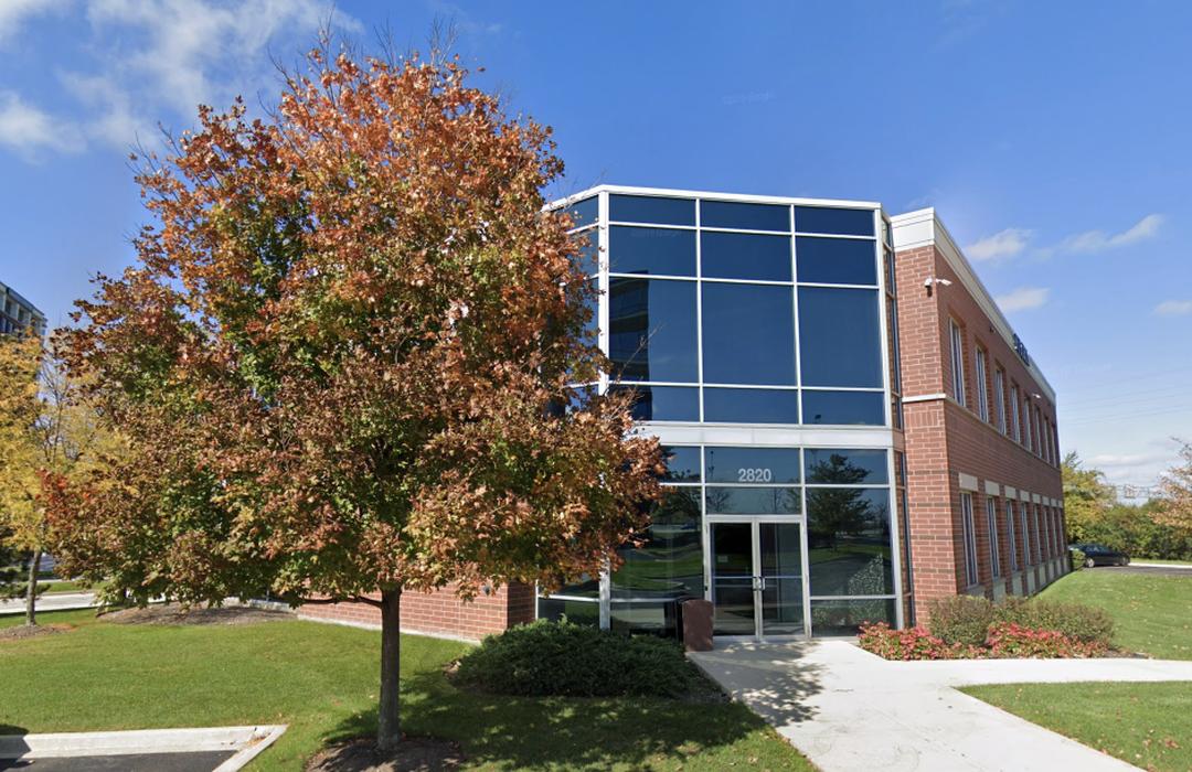 Hoffman Estates Office Building