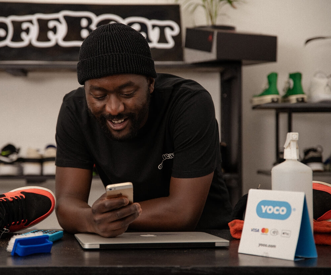 Yoco Online Payment