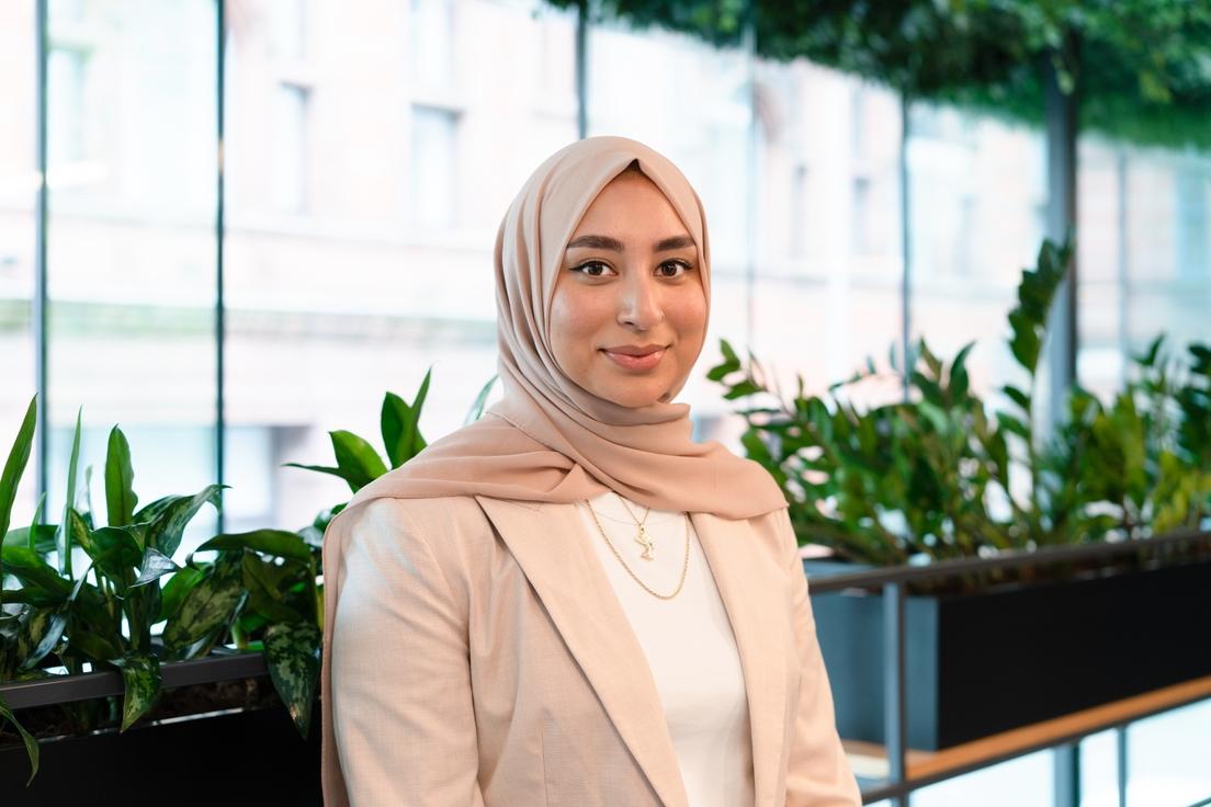 Aishah Bushra
