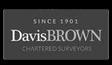 davis brown logo