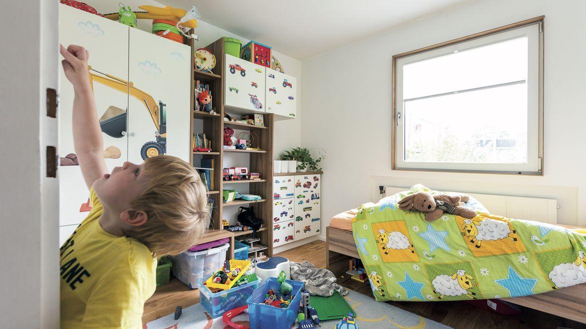 P.MAX Kinderzimmer.