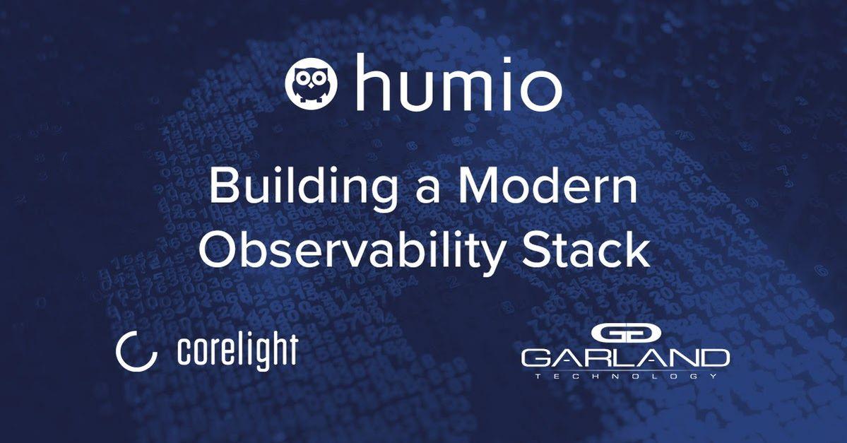Building a Modern Observability Stack Workshop