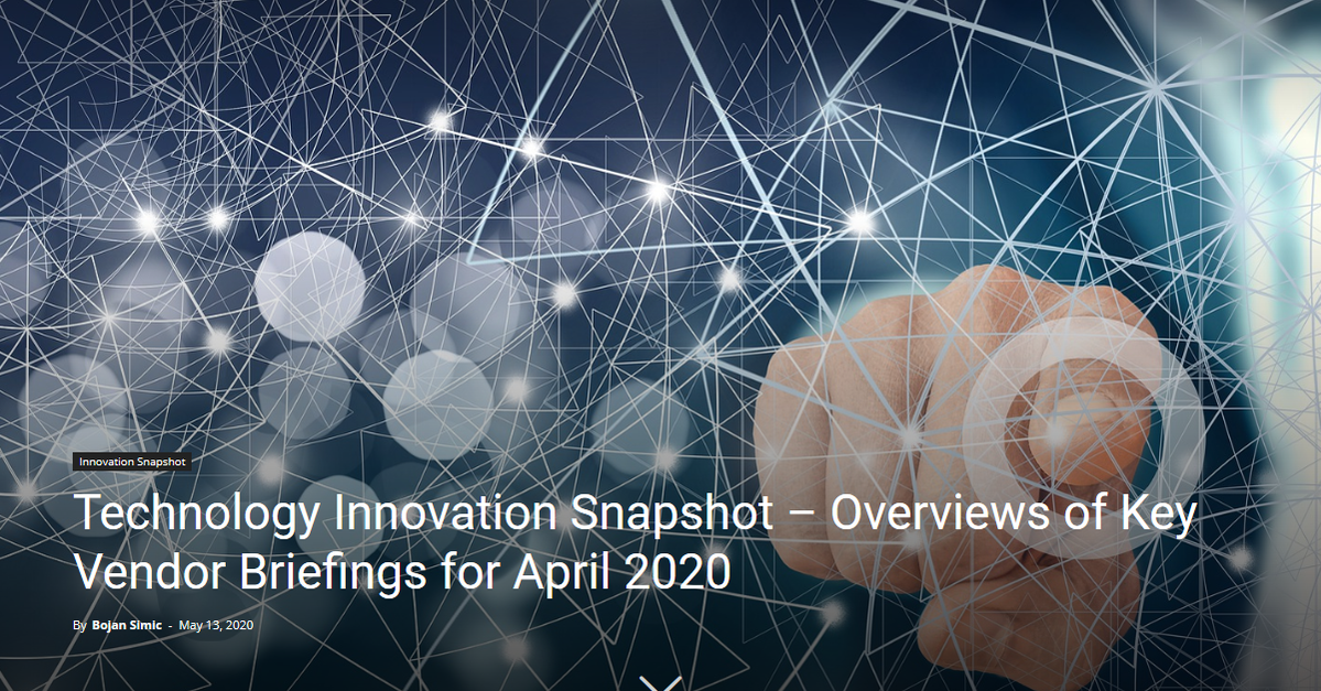 Digital Enterprise Journal sees Humio as emerging leader in observability