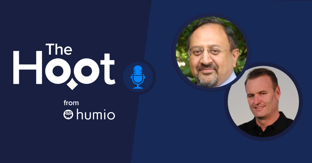 The Hoot - Episode 25 - IBM with Pratik Gupta, CTO, Distinguished Engineer, Chief Architect Cloud Pak for Multicloud Management, and Morten Gram, Humio EVP